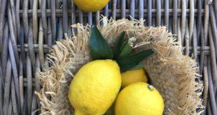 Régime citron : quels sont les bienfaits d'une cure détox et minceur ?