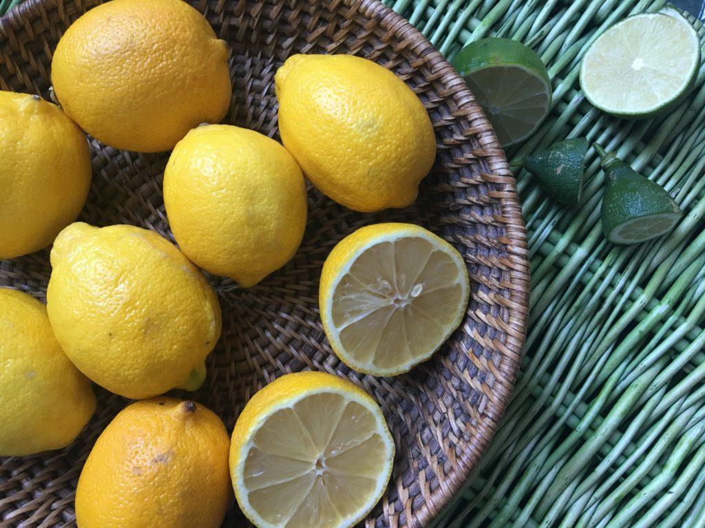 Régime Citron: ses bienfaits pour votre santé